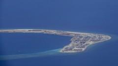Китай провежда ракетни изпитания в Южнокитайско море