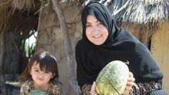 Жената, която създаде компания за $2 милиона, докато отглеждаше 14-те си деца