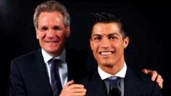 Треньорът, открил Кристиано Роналдо, иска да е кмет в Румъния