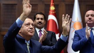 Ердоган към Рияд: Покажете къде е тялото на Джамал Кашоги