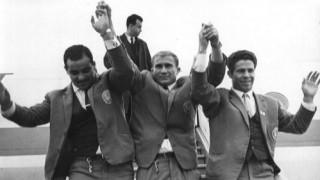 Село Езерче приема днес първия турнир в памет на легендарния Димитър Добрев