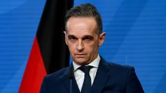 Германия поиска обща политика със САЩ при налагането на санкции