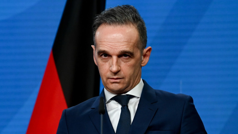 Русия разочарована от германското председателство на Съвета на Европа