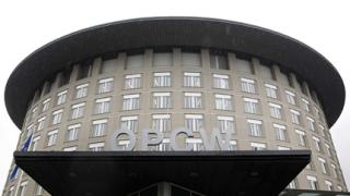 Хърватска поиска да унищожава сирийските химически оръжия