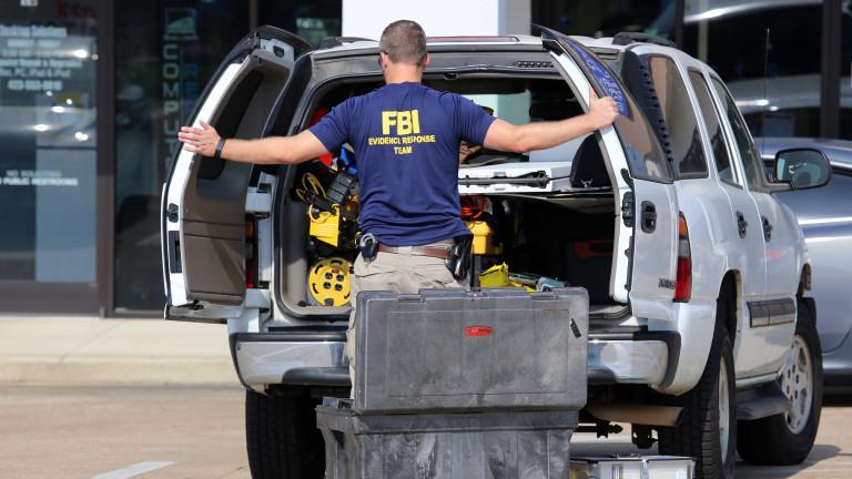 ФБР ликвидира екстремист, опитал се да удари болница с кола бомба