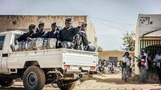 В Буркина Фасо армията воюва с ислямисти