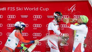 Марсел Хиршер с втора поредна победа за Световната купа