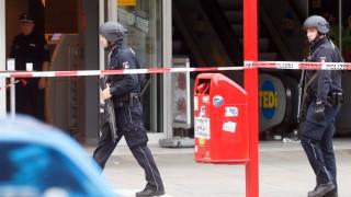 Нападателят е мотивиран от омраза, смята кметът на Хамбург