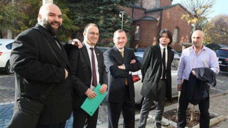 ПГ5 внася доклад за отмяна на решение на СОС за завода за изгаряне на отпадъци