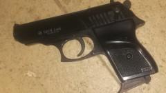 Психично болен простреля столичен полицай