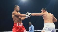 Блестяща победа на Кубрат Пулев, влиза в битка за световната титла
