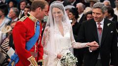 Меденият месец на Уйлям и Кейт под въпрос заради Осама