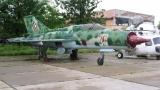 Бракувани български МиГ-ове оставиха Хърватия без ВВС