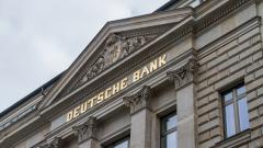 Дойче банк: Има риск Германия да влезе в рецесия