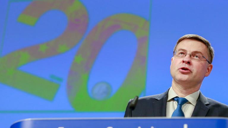 ЕС потвърди сделката с Италия за бюджета