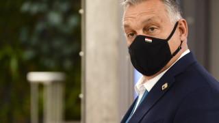 Орбан уверен, че може да се договори с ЕС за бюджета