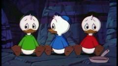 Какво се е случило с родителите на Хюи, Дюи и Луи