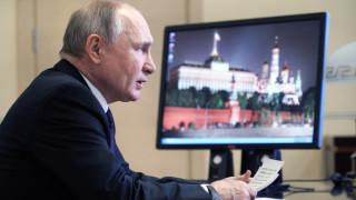 Европа се нуждае от нов общоевропейски договор за сигурност с Русия