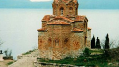 Разпознават телата на загиналите в Охридското езеро