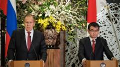 Русия смъмри Япония за разгръщането на ПРО на САЩ