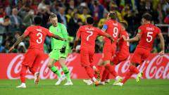 Победите на Англия влияят благоприятно на местната икономика