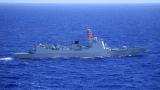 Япония бясна на Китай, около 230 китайски кораба приближили спорни острови