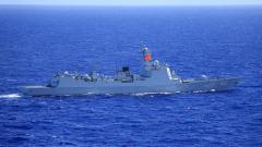Южна Корея привика посланика на Китай заради инцидент в морето