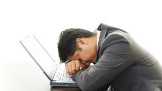 Защо не бихме искали да работим в Япония