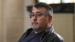Условна присъда за бившия шеф на ФНИ Христо Петров
