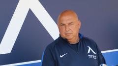 Георги Тодоров: Най-добре Мъри Стоилов да идва!