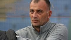 Тони Здравков: Можем да се класираме на Европейското