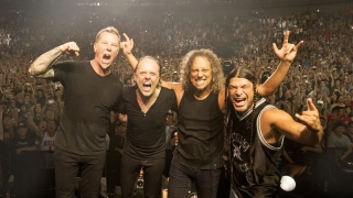 Metallica пускат нов албум