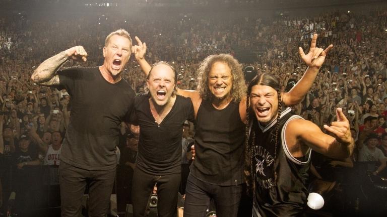 Коя е метъл бандата с най-печелившите турнета