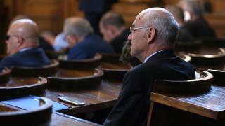 Иван Иванов спокоен и за сигнала в прокуратурата