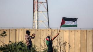 Израелски ВМС стрелят по рибари в Газа