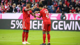 Тежък съперник за Байерн (Мюнхен) на полуфиналите за Купата на Германия