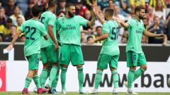 """Реал (Мадрид) най-после постигна победа, """"кралете"""" сразиха Фенербахче в голово шоу"""
