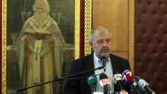 В окупацията на СУ участват не повече от 10 души, обяви Илчев