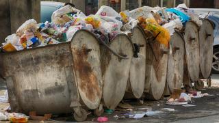 Обявиха бедствено положение в Кубрат заради проблем с боклука