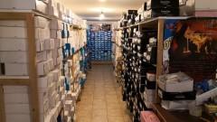 ГДБОП спря продажбата на над 53 000 чифта опасни слънчеви очила