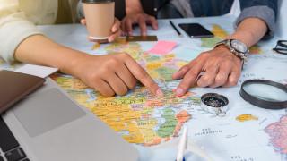 Пандемията не спира българите да пътуват, но предимно в страната