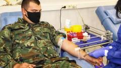 """""""Втора смяна"""" военни излизат срещу COVID-19 в помощ на медиците във ВМА"""