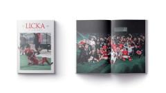ЦСКА пусна специално списание за Лига на конференциите