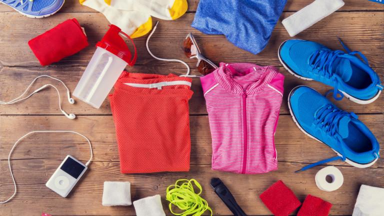 44% от българите доволни от местата за спорт край дома си