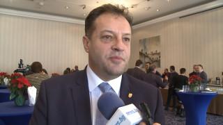 Кметът на Велико Търново: Балъков превърна Етър във фактор в българския футбол