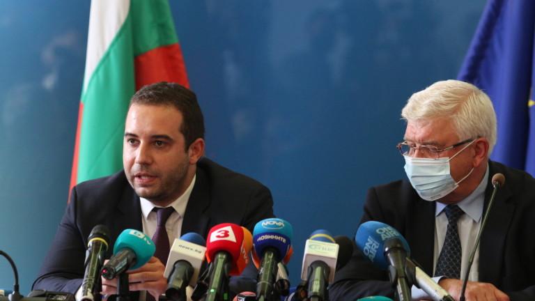 Български екип е напът да открие лекарство срещу коронавируса. През
