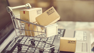 Нововъведение в онлайн пазаруването