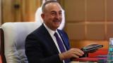 "Турция обяви ""нова ера"" с Египет"