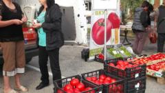 Производители на зеленчуци обявиха война на дъмпинговия внос от чужбина