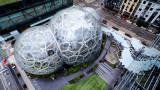 Amazon официално отвори The Spheres
